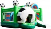 Voetbalfun