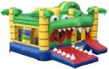 Krokodillen Fun